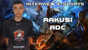 Interview with IMPACT Rakusi