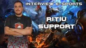 Interview with Ritiu