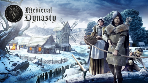Review: Medieval Dynasty